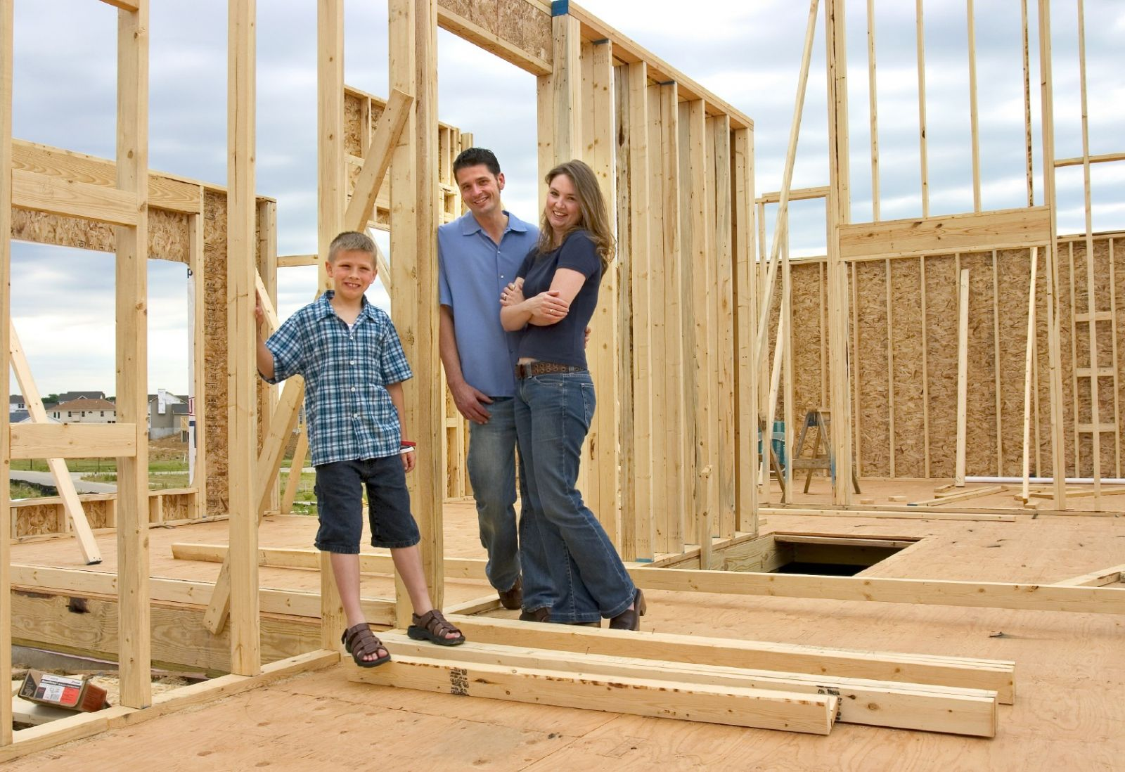 Finding a lot usda loan for Building a house with usda loan